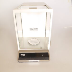 908- Used analytical balance, Mettler AE160