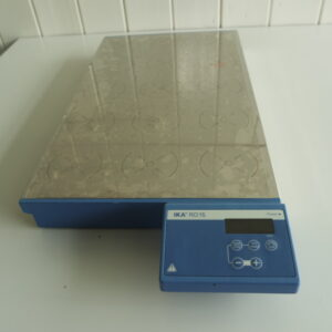 Spare parts IKA RO15 magnetic stirrer 15 positions