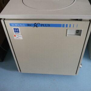 164 - Used Sorvall RC-5bPlus centrifuge