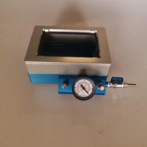 1228- Used Pall Multi-Well Plate Vacuum Manifold
