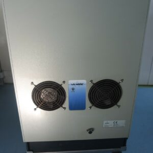 Used MS Noise NRVP-G noise reduction box for vacuum pumps