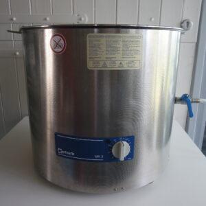 1229 - Used Retsch UR 2 Ultrasonic bath