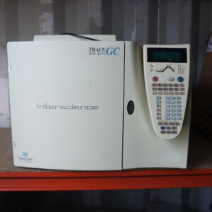 1233- Spare parts Interscience Trace 200 series GC