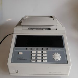 1283 - Used Applied Biosystems GeneAmp PCR System 9700