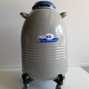 1292 - Tweedehands Taylor Wharton HC35 Cryogene opslagtank