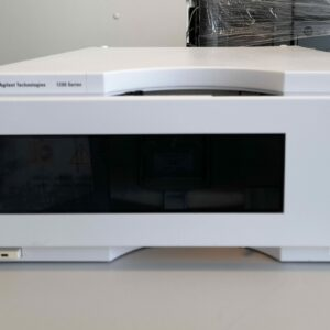 Used Agilent 1200 variable wavelength detector (VWD)