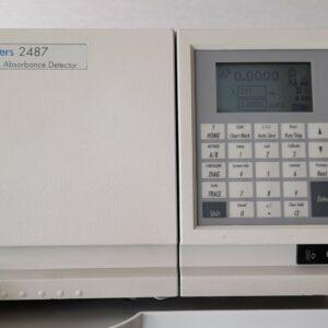 Used Waters Dual Wavelength Absorbance Detector 2487