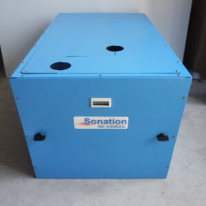 1325 - Used Sonation noise reduction box SSH35