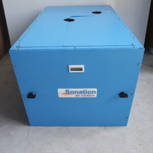1326 - Used Sonation noise reduction box SSH35