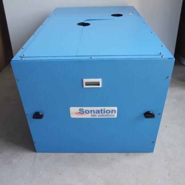 1326 - Used Sonation noise reduction box SSH35