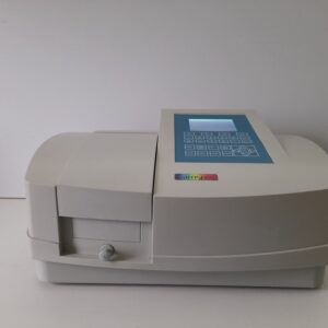 1340 - Used UV/VIS Spectrophotometer Camspec M501