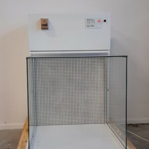 1361 - Used Spruyt-Hillen Muktell LAF-cabinet
