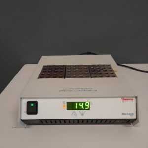 1373 - Tweedehands Thermo Scientific Multi-Blok heater