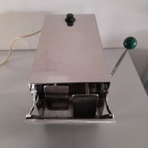 1376 - Used Interscience BagMixer 400P blender
