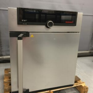 1350 - As new Memmert steriliser SF30plus