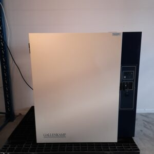 1397 - Used Sanyo Gallenkamp incubator INC.100.310G