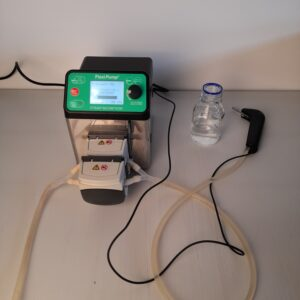1410 - Used Interscience FlexiPump Pro dispensing pump