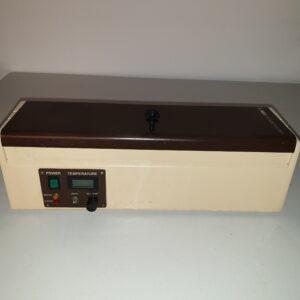 Used Jones HPLC column block heater