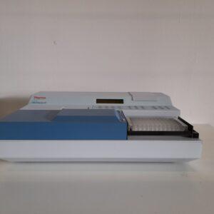 1418 - Used Thermo Scientific multiskan 355 EX microplate reader