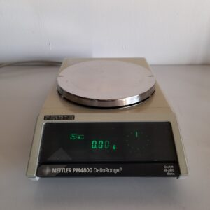 1459 - Used Mettler Toledo balance PM4800 DeltaRange
