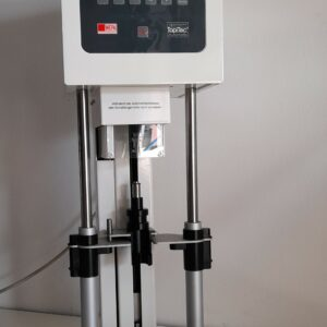 Used Wepa Topitec Automatic Mixer