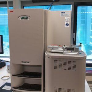 Used Leco TruSpec CN analyzer