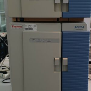 Used Thermo Scientific Accela HPLC system