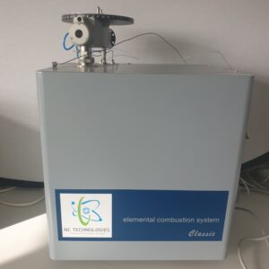 Used elemental combustion analyser Classic 4024