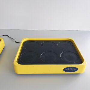 Used Oxitop IS 6-var magnetic stirrer