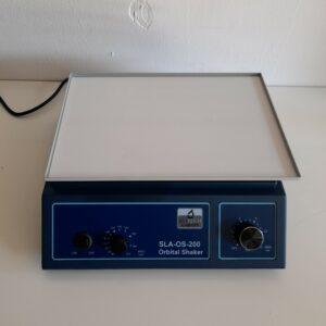 As new SciTech LabApp Orbital Shaker SLA OS-200