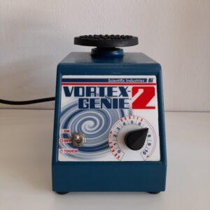 Used Vortex-Genie 2 with 3 inch platform