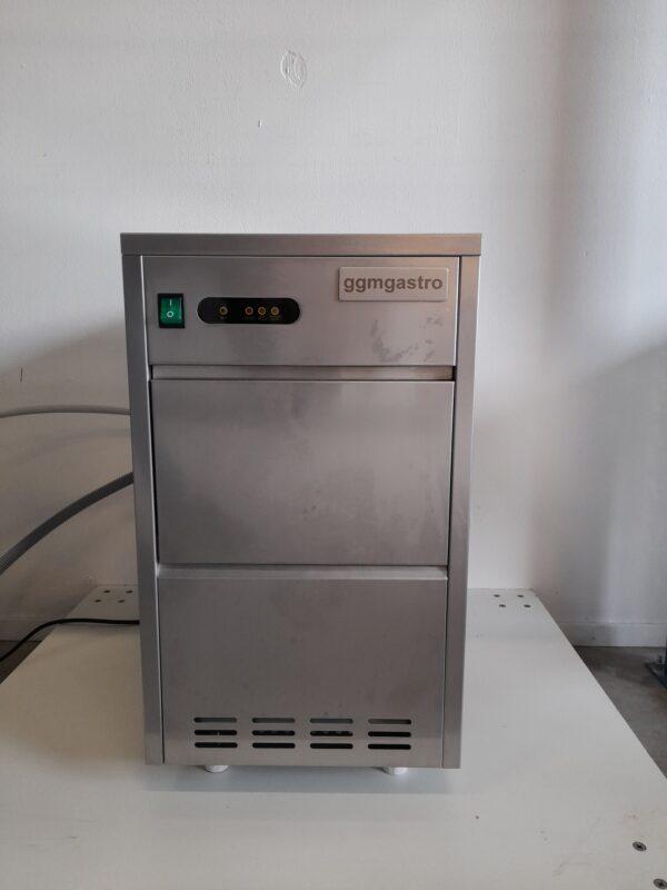 As new GGM Gastro ice flake machine
