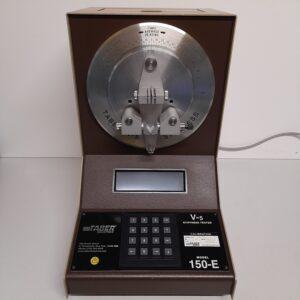 Used Taber stiffness tester 150-E