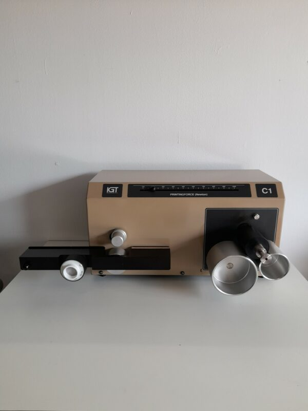 Used IGT Printability tester C1
