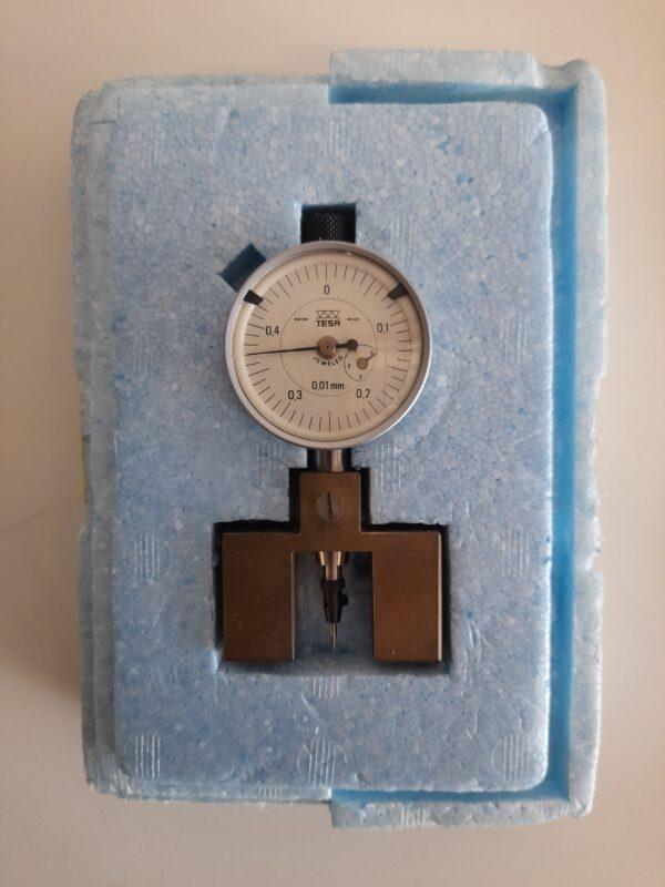 Used Tesa Dial indicator