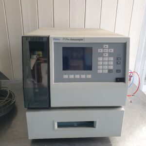 Used Waters 717 plus autosampler