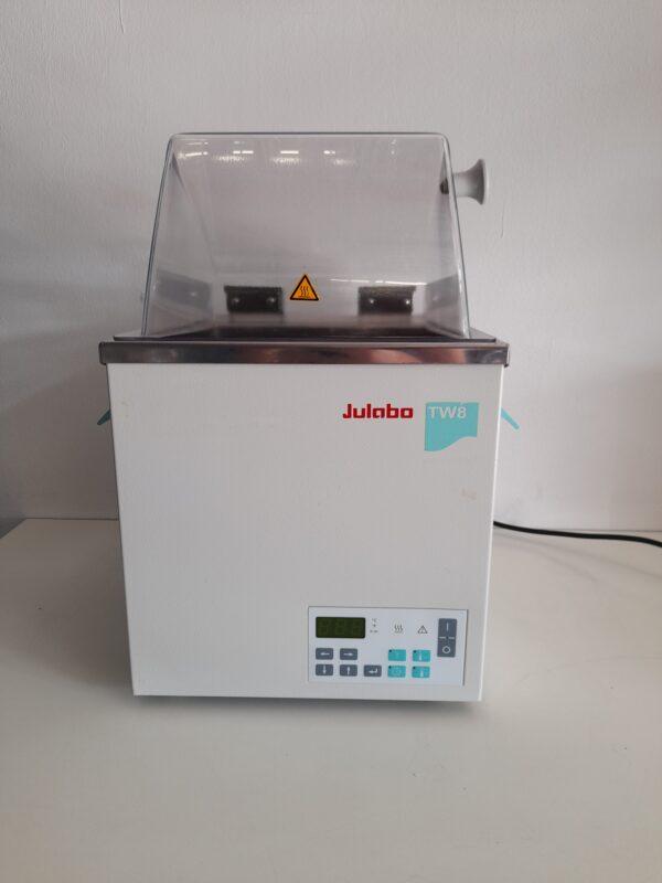 Used Julabo water bath TW8