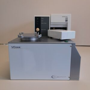 Used Velocity11 VCode Microplate labeler