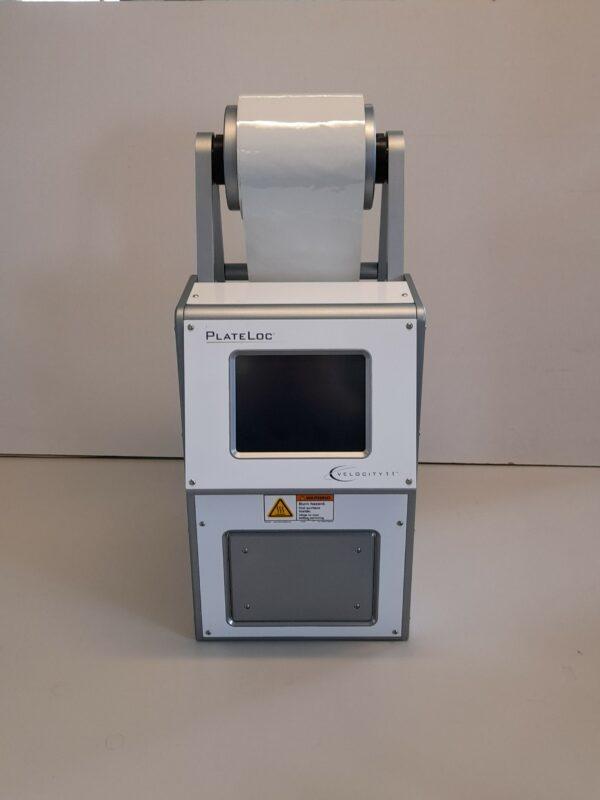 Refurbished Velocity11 PlateLoc microplate sealer