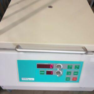 Used Hermle Z400 centrifuge