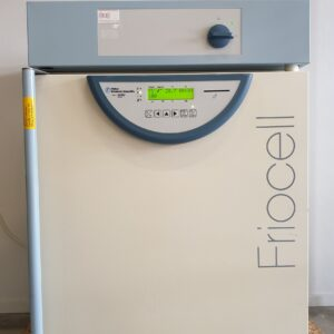 Used Friocell FC 55 cooling incubator