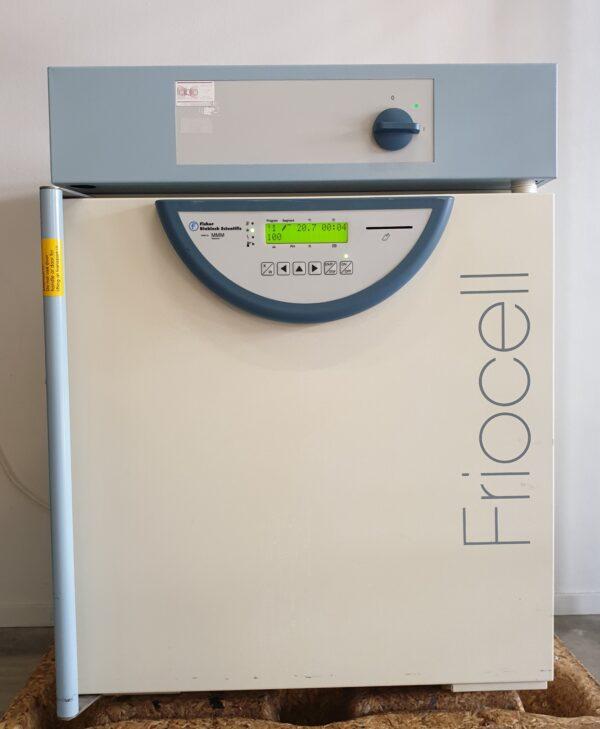 Tweedehands Friocell FC 55 gekoelde incubator