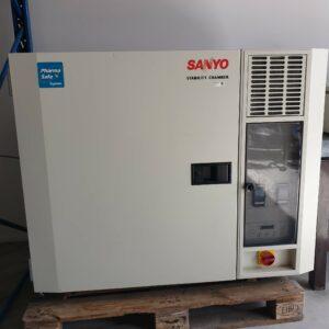Used Sanyo Pharmaceutical Stability Chamber