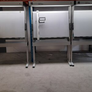 Used Just Normlicht controlstations CTP-PRO